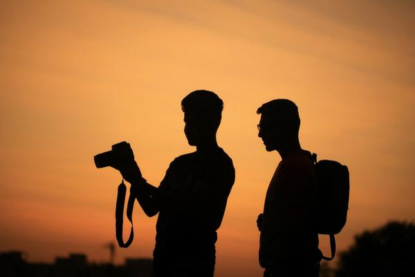 Creative Travel Photography