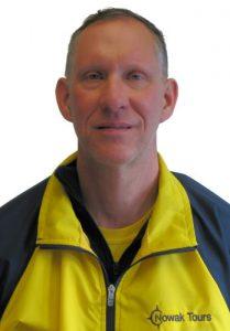 Nowak Tours - Tour Manager